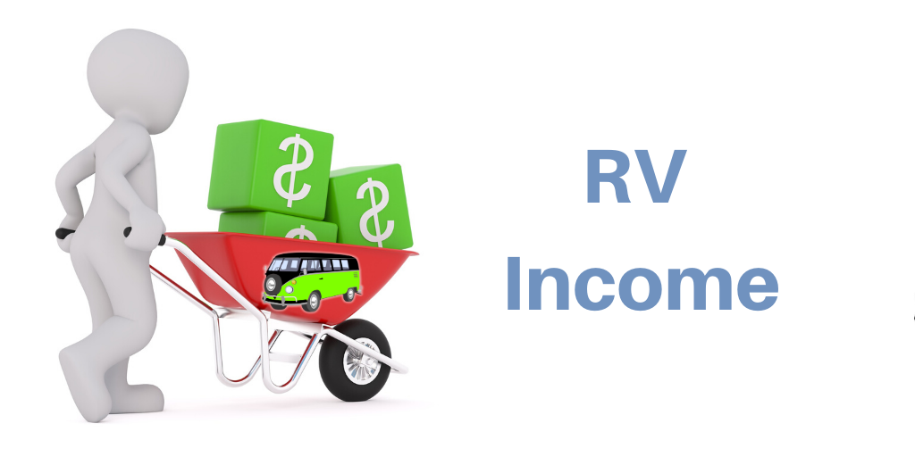 Make Income Renting Your Lot to RV Travelers
