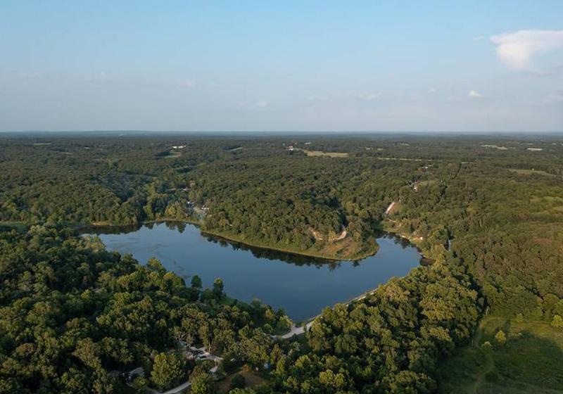 Spring Lake 1